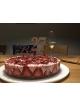 Ozdoba na dort - Stačí napsat věk a jméno