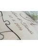 Libro delle firme per matrimoni – Puzzle
